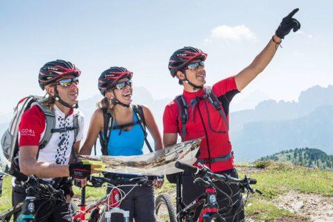 Permalink to: Passeios de Bicicleta com Guia