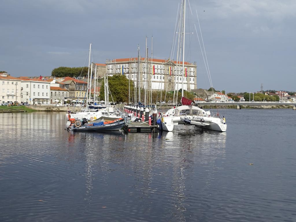 Book hotels by Booking.com in Vila do Conde