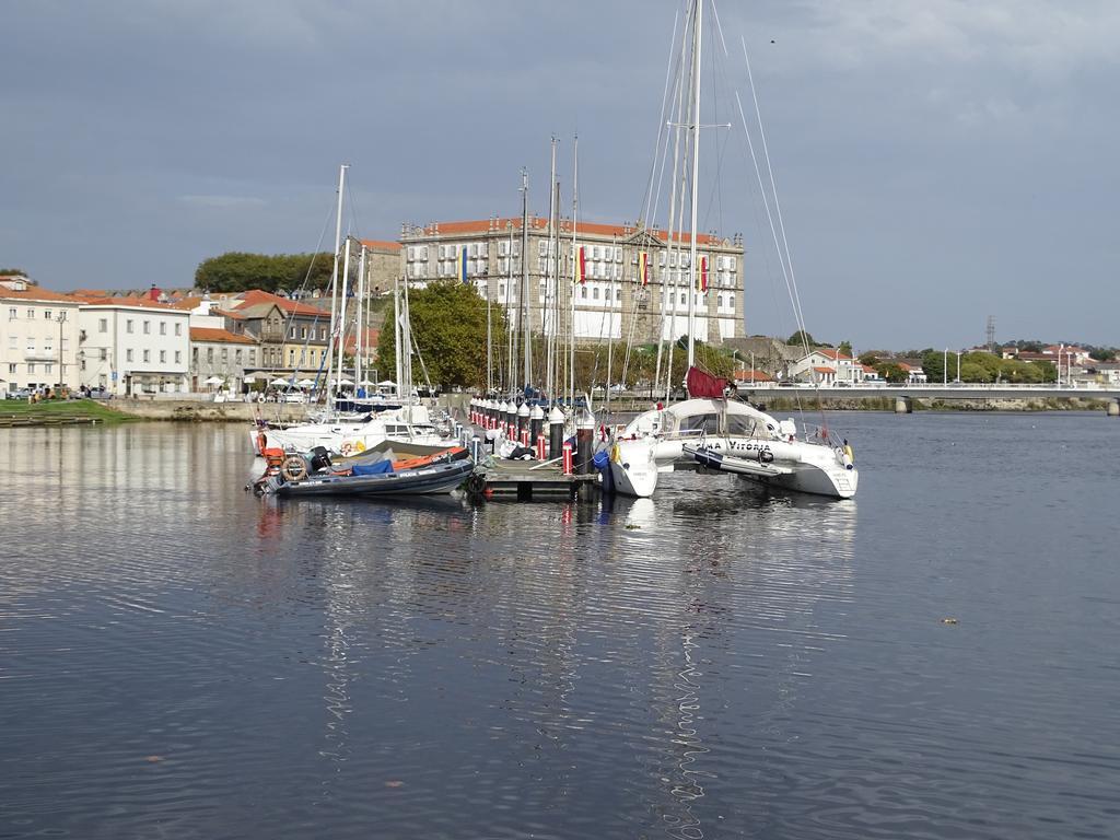 Reservar hoteles a través de Booking.com en Vila do Conde