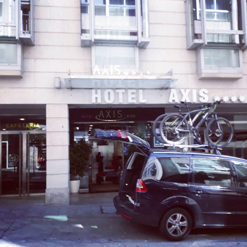 Service de taxi pour vélos et cyclistes