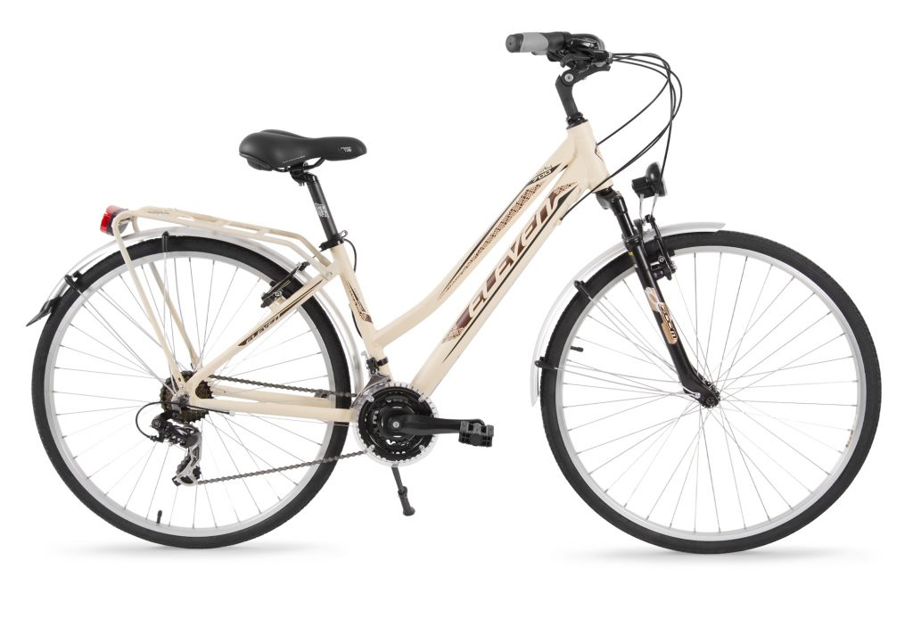 City bicycle Eleven Fade 700