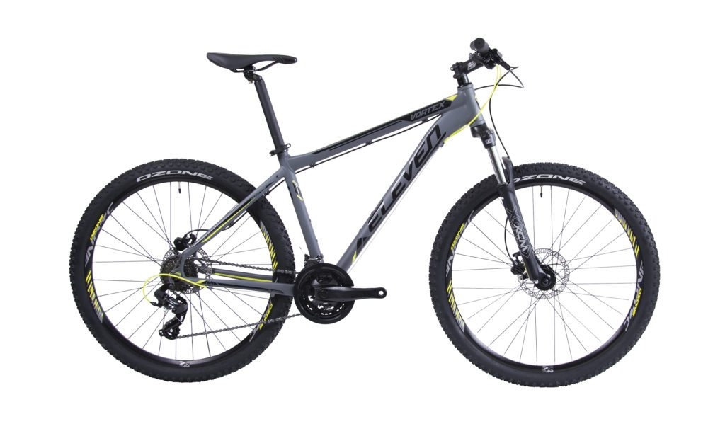 Mountain bike rental with Disc