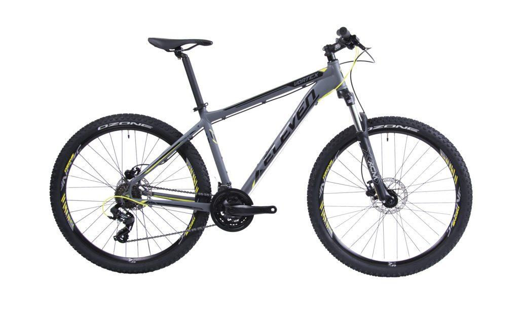 Mountain bike rental with Disc
