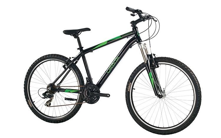 Aluguer de bicicletas híbridas