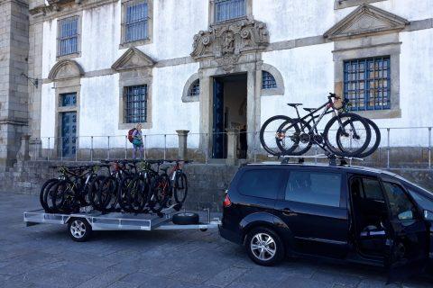 Permalink zu:Fahrradtransport