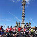 Fahrradverleih in Porto für den Weg nach Santiago