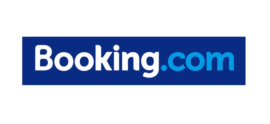 Booking marcar alojamento no caminho