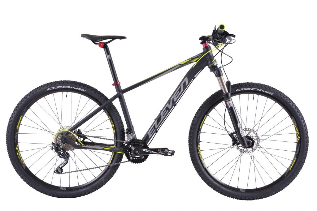 Elite-Mountainbike