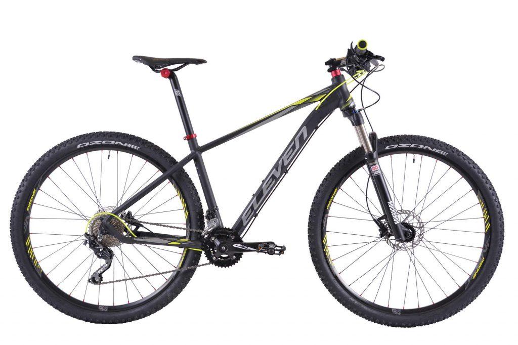 Elite Mountain Bike