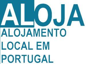 Alojamento Local em Portugal