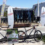 Bicicleta de Montanha e Surf na praia da Azurara Vila do Conde