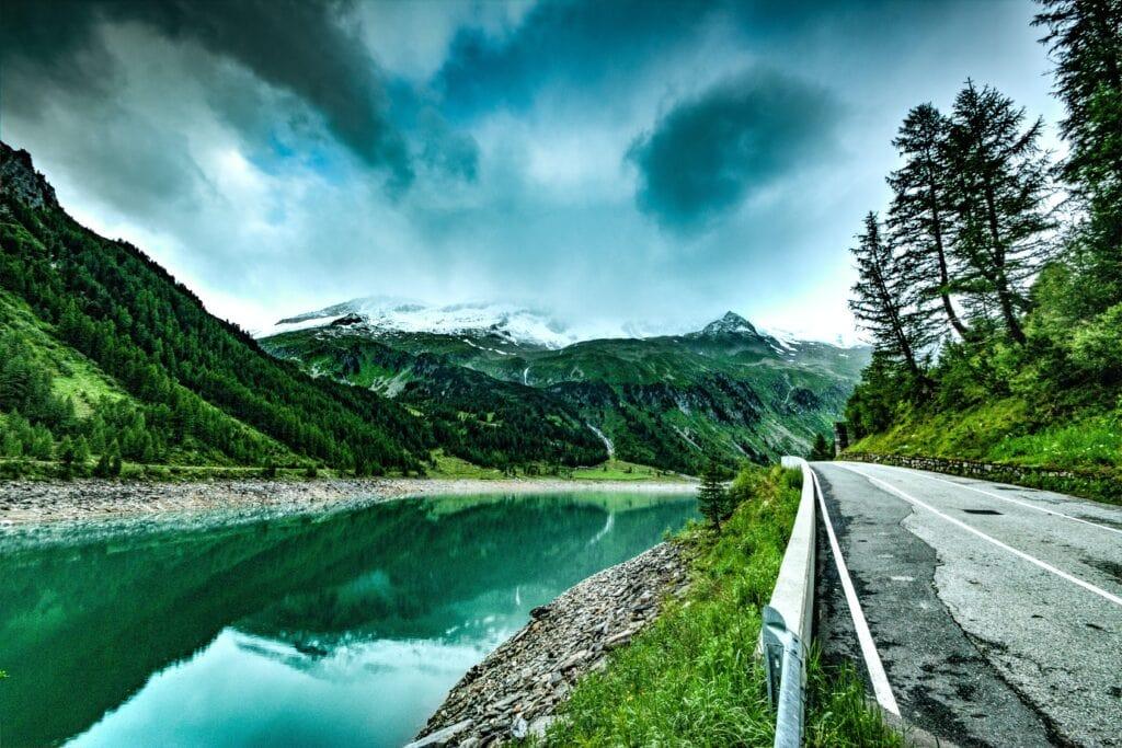 Ecopista do Sabor em bicicleta de Pocinho a Carviçais e Foz do Sabor